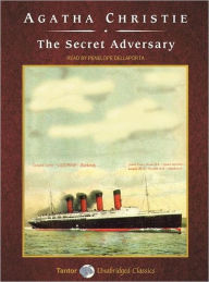 The Secret Adversary (Tommy and Tuppence Series) - Agatha Christie