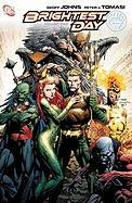 Brightest Day, Volume Two