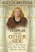 """Temples on the Other Side: How Wisdom from """"Beyond the Veil"""" Can Help You Right Now"""