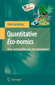Quantitative Eco-nomics - Peter Bartelmus