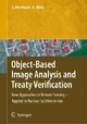 Object-Based Image Analysis and Treaty Verification - Sven Nussbaum; Gunter Menz