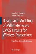 Design and Modeling of Millimeter-Wave CMOS Circuits for Wireless Transceivers