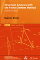 Structural Analysis with the Finite Element Method. Linear Statics - Eugenio Oñate