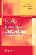 Creative Economies, Creative Cities