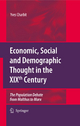 Economic, Social and Demographic Thought in the XIXth Century - Yves Charbit