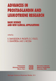 Advances in Prostaglandin and Leukotriene Research - B. Samuelsson; Rodolfo Paoletti; Gian Carlo Folco; E. Karolinska Granstrom