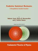 Luzzi, Roberto;Galvão Ramos, J.;Vasconcellos, Áurea R.: Predictive Statistical Mechanics