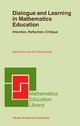 Dialogue and Learning in Mathematics Education - Helle Alro; Ole Skovsmose