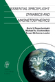 Essential Spaceflight Dynamics and Magnetospherics - V. Rauschenbakh; M.Y. Ovchinnikov; Susan McKenna-Lawlor