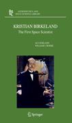 Egeland, Alv;Burke, William J.: Kristian Birkeland