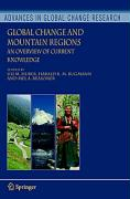 Global Change and Mountain Regions: