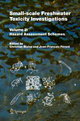 Small-Scale Freshwater Toxicity Investigations - Christian Blaise; Jean-Francois Ferard