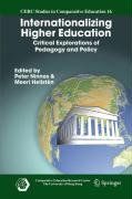 Internationalizing Higher Education