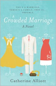 Crowded Marriage - Catherine Alliott