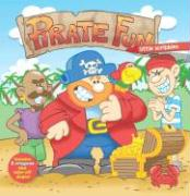Pirate Fun [With Crayons]