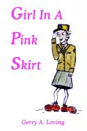 Girl in a Pink Skirt