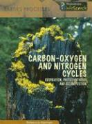 Carbon-Oxygen and Nitrogen Cycles: Respiration, Photosynthesis, and Decomposition