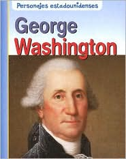 George Washington - Rick Burke