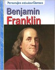 Benjamin Franklin - Rick Burke