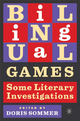 Bilingual Games - D. Sommer