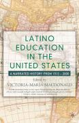Latino Education in the United States