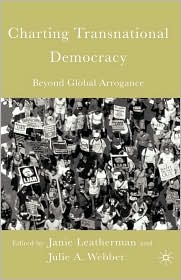 Charting Transnational Democracy - Janie Leatherman, Julie A. Webber