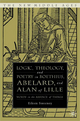 Logic, Theology and Poetry in Boethius, Anselm, Abelard, and Alan of Lille - Eileen C. Sweeney