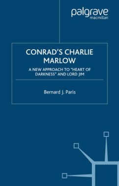 Conrad's Charlie Marlow: A New Approach to