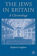 The Jews in Britain: A Chronology