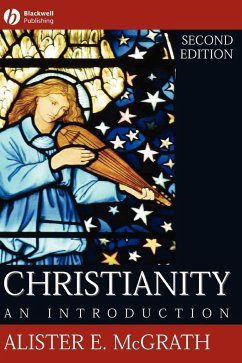 Christianity: An Introduction - Mcgrath, Alister E.