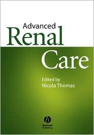 Advanced Renal Care - Nicola Thomas