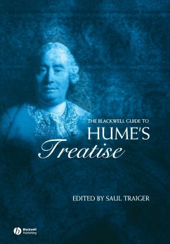 The Blackwell Guide to Hume's Treatise - TRAIGER SAUL