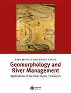 Geomorphology and River Management - Brierley