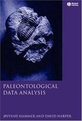 Paleontological Data Analysis - Hammer, Oyvind / Harper, David A. T.