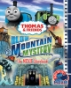 Thomas & Friends Blue Mountain Mystery the Movie Storybook
