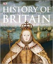 History of Britain and Ireland.