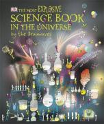 Most Explosive Science Book in the Universe... by the Brainw