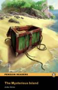 Penguin Readers Level 2 The Mysterious Island