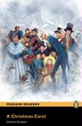 Penguin Readers Level 2 A Christmas Carol