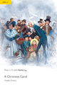 Level 2: A Christmas Carol - Charles Dickens