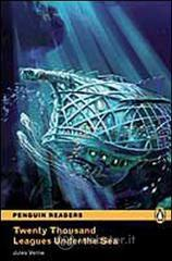 20,000 leagues under the sea. Con CD Audio - Verne Jules
