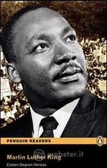 Martin Luther King. Con CD Audio - Degnan-Veness Coleen