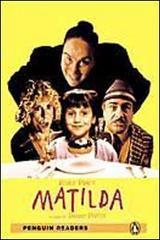 Matilda. Con CD Audio - Dahl Roald