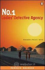 No.1 ladies' detective agency. Con CD Audio - McCall Smith Alexander
