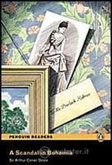 Scandal in Bohemia (A). Con CD Audio - Doyle Arthur Conan