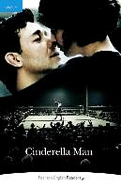 Cinderella Man, w. MP3-CD - Marc Cerasini