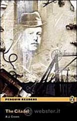 The citadel. Con CD Audio. Per le Scuole superiori - Cronin A. Joseph