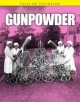 Gunpowder - Chris Oxlade