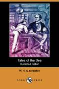 Tales of the Sea (Illustrated Edition) (Dodo Press)