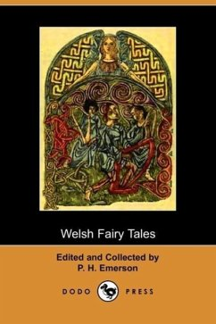 Welsh Fairy Tales - Emerson, P. H.